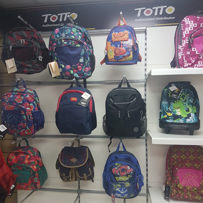 Totto Bags