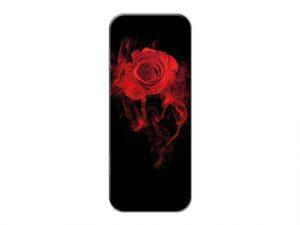 Bliketui Aristo leeg Rose motief