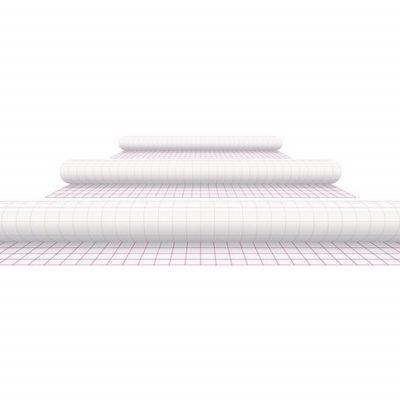 Boeklon zelfklevende folie 50cm x 1mtr