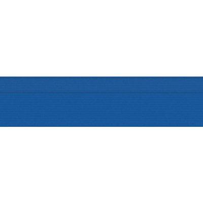 kaftpapier kraft blauw pantone 2728C 500x50cm
