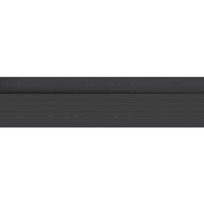 kaftpapier kraft zwart 500x50cm