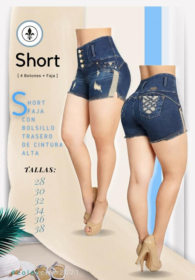Jeans Lavanta
