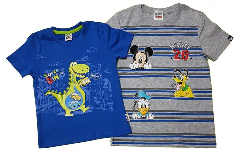 Sale on Kids T-shirts