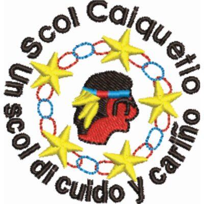 Caiquetio Scol