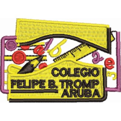 Felipe B, tromp