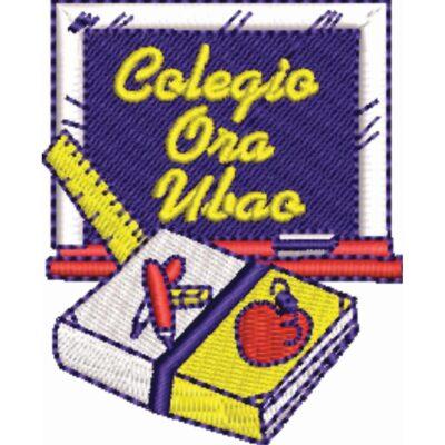 Ora Ubao Colegio